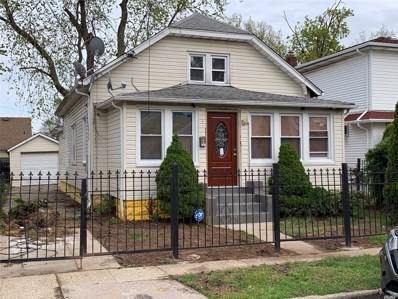 167 Sewanee Ave, Elmont, NY 11003 - MLS#: 3124550