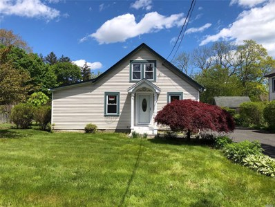 195 Lincoln Ave, Sayville, NY 11782 - MLS#: 3124565