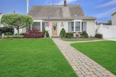 24 Bellows Ln, Levittown, NY 11756 - MLS#: 3124643