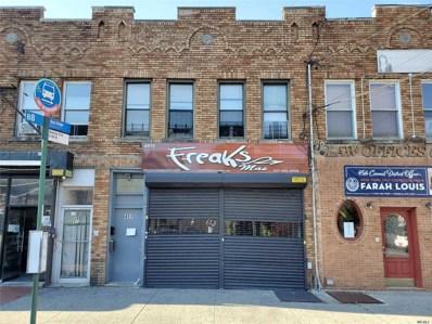 4515 Avenue D, Brooklyn, NY 11203 - MLS#: 3124674
