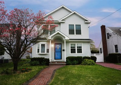 656 Wool Ave, Franklin Square, NY 11010 - MLS#: 3124738