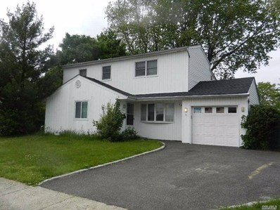 117 Washington St, Farmingdale, NY 11735 - MLS#: 3124764