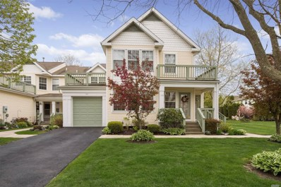 155 Captains Way, Pt.Jefferson Sta, NY 11776 - MLS#: 3124773
