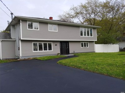 265 Woodhull Ave, Pt.Jefferson Sta, NY 11776 - MLS#: 3124834
