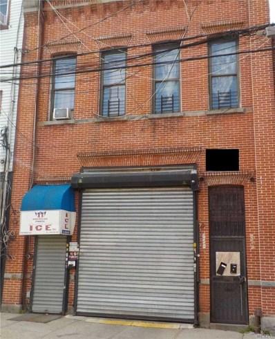 659 Liberty Ave, Brooklyn, NY 11207 - MLS#: 3124859