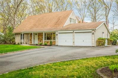 33 Spencer Ln, Stony Brook, NY 11790 - MLS#: 3124889