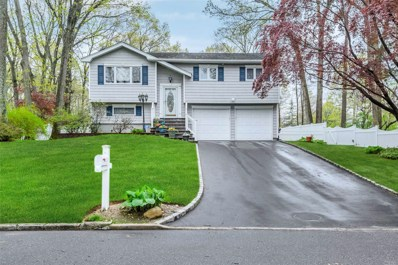 34 Ronde Dr, Commack, NY 11725 - MLS#: 3124904