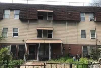 861 Southern Blvd, Bronx, NY 10459 - MLS#: 3124938