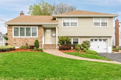 605 Benton Rd, East Meadow, NY 11554 - MLS#: 3124939
