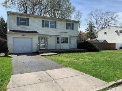 192 Carroll St, Pt.Jefferson Sta, NY 11776 - MLS#: 3124989