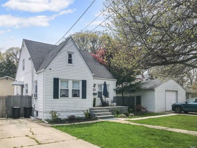 550 Linden St, W. Hempstead, NY 11552 - MLS#: 3125025