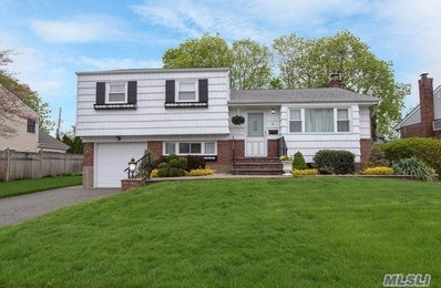 16 Lincoln N. Rd, Plainview, NY 11803 - MLS#: 3125061