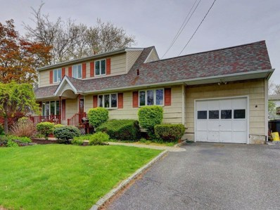 55 S Burling Ln, West Islip, NY 11795 - MLS#: 3125064