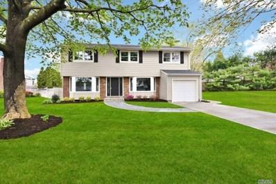 8 Blue Spruce Ln, Commack, NY 11725 - MLS#: 3125069