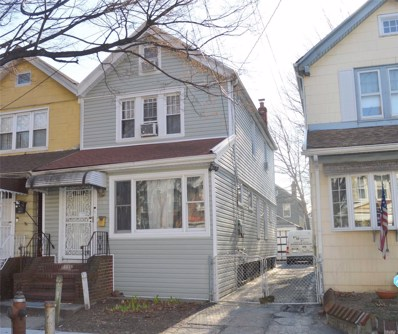 91-46 85th, Woodhaven, NY 11421 - MLS#: 3125146