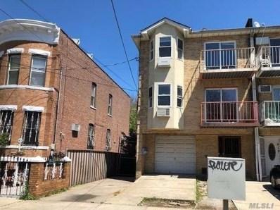 415 Jerome St, Brooklyn, NY 11207 - MLS#: 3125190