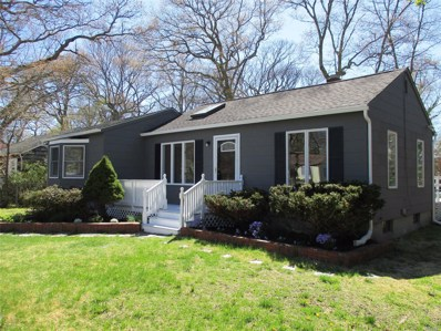 62 Country Club Rd, Bellport, NY 11713 - MLS#: 3125277