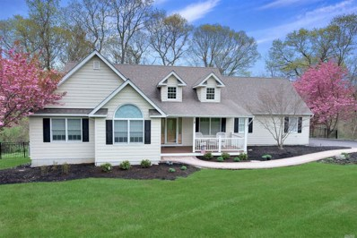 21 Dover Ct, Wading River, NY 11792 - MLS#: 3125298