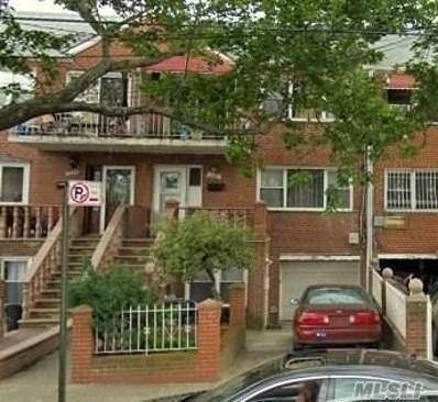 680 E 80th St, Brooklyn, NY 11236 - MLS#: 3125349