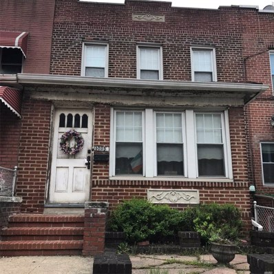 50-05 46th St, Woodside, NY 11377 - MLS#: 3125381