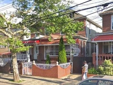 5310 Tilden Ave, Brooklyn, NY 11203 - MLS#: 3125382