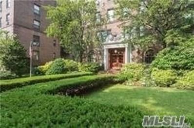 83-80 118 St UNIT 6P, Kew Gardens, NY 11415 - MLS#: 3125399