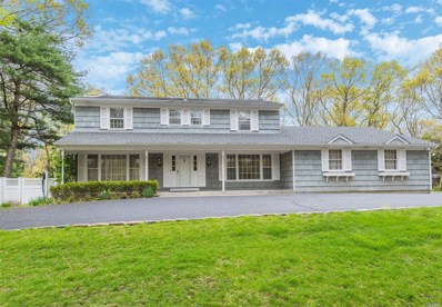 117 Mount Grey Rd, Old Field, NY 11733 - MLS#: 3125452