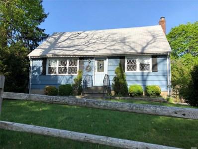 18 Cedarwood Dr, Huntington Sta, NY 11746 - MLS#: 3125454