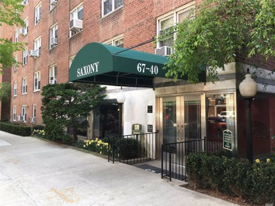 67-40 Booth, Forest Hills, NY 11375 - MLS#: 3125455