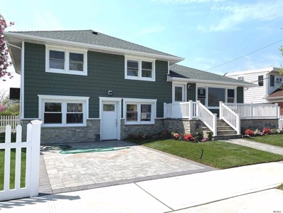 155 Lincoln Blvd, Long Beach, NY 11561 - MLS#: 3125459