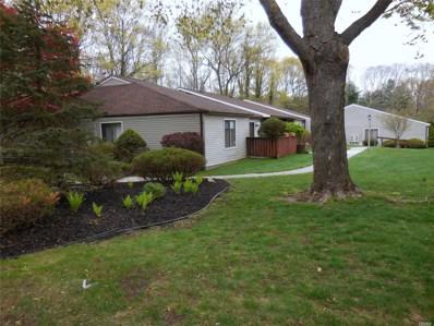 798 Brettonwoods Dr, Coram, NY 11727 - MLS#: 3125494