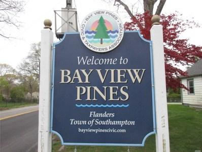 65 Pine Ave, Flanders, NY 11901 - MLS#: 3125539