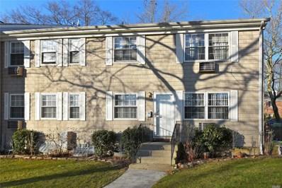 514 Towne House Vill, Hauppauge, NY 11749 - MLS#: 3125575