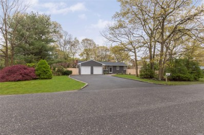 209 Holland Ave, Medford, NY 11763 - MLS#: 3125613