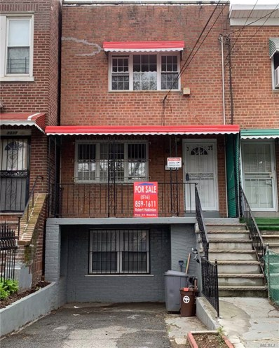 3339 Mickle Ave, Bronx, NY 10469 - MLS#: 3125632