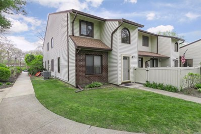 354 Clubhouse Ct, Coram, NY 11727 - MLS#: 3125667