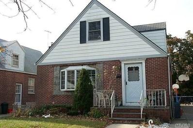 111 Warwick Rd, Elmont, NY 11003 - MLS#: 3125677