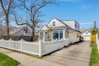 806 Peninsula Blvd, Woodmere, NY 11598 - MLS#: 3125706