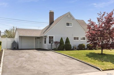 158 Spindle Rd, Hicksville, NY 11801 - MLS#: 3125708