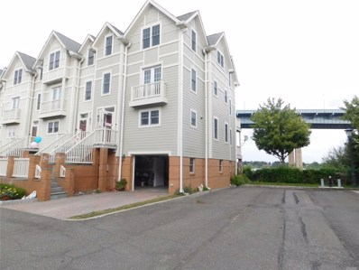 168-42 Powell Cove Blvd UNIT 19, Whitestone, NY 11357 - MLS#: 3125714