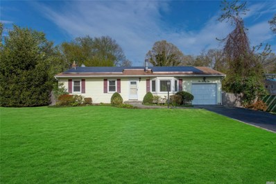 129 Birch Rd, Kings Park, NY 11754 - MLS#: 3125733
