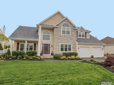 16 Clover Meadow Ct, Holtsville, NY 11742 - MLS#: 3125734