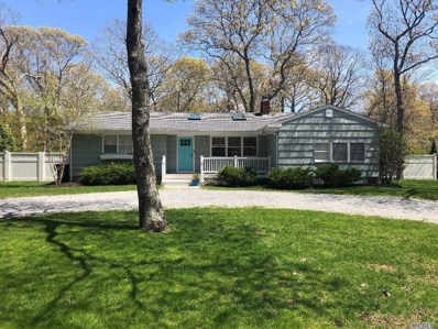 17 Josiah Foster Path, E. Quogue, NY 11942 - MLS#: 3125738