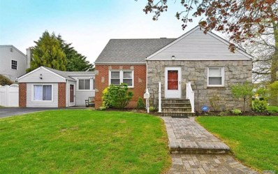 2768 Beltagh Ave, N. Bellmore, NY 11710 - MLS#: 3125842