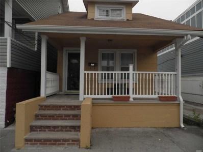 342 Beach 44th St, Far Rockaway, NY 11691 - MLS#: 3125844