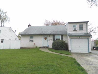1616 Washington Ave, Seaford, NY 11783 - MLS#: 3125845