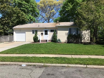 9 Sydney St, Plainview, NY 11803 - MLS#: 3125861
