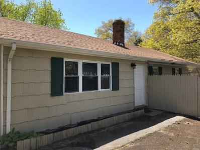 118 Pinehurst Blvd, Calverton, NY 11933 - MLS#: 3125987