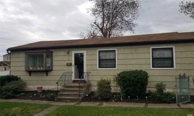 73 E John St, Lindenhurst, NY 11757 - MLS#: 3125993