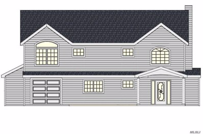 160 Blueberry Ln, Hicksville, NY 11801 - MLS#: 3125997